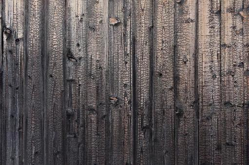 Plank wall pattern texture background material