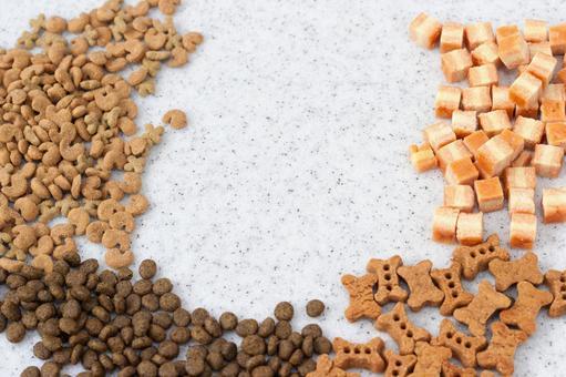 애완 동물 식품
