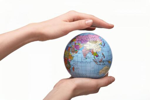 Globe 9