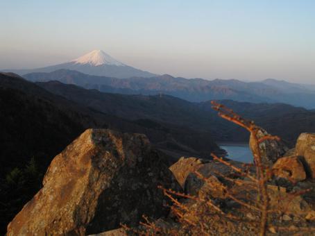 Mt. Fuji Asahi