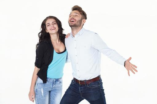 Fun couple 2