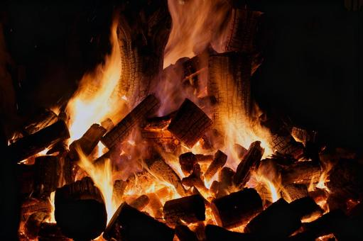 Bonfire 001