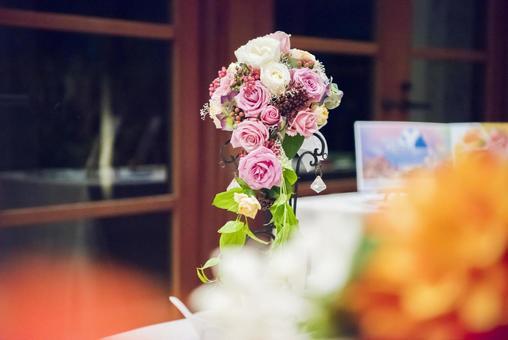 婚礼的婚礼