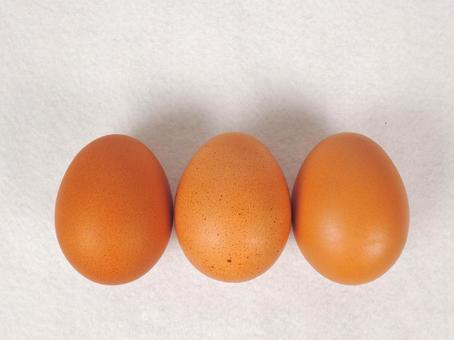 Brown egg image 9