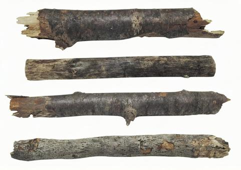 Cut out material tree branch set