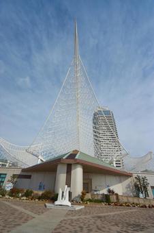 고베 해양 박물관