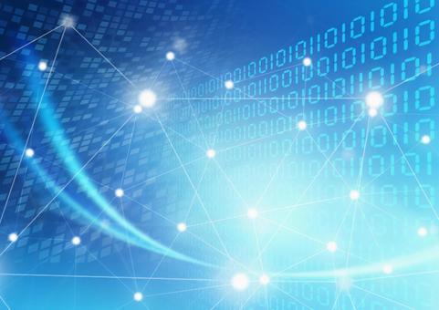 Digital Spatial Image Technology Wave