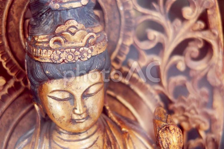 仏像2の写真