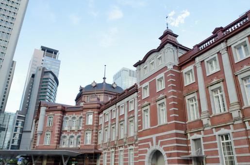 도쿄역 14