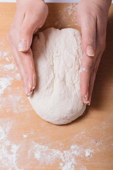 面包制作36