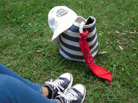 Summer favorite items