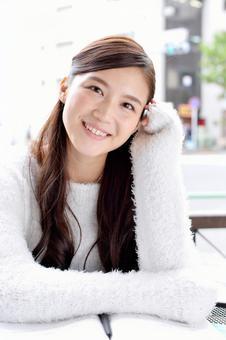Japanese Pretty Girl 45