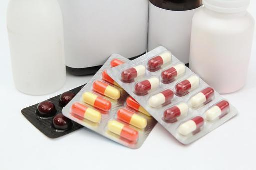 Various medicines 11