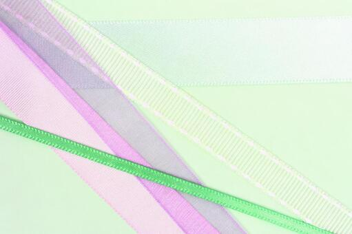 Ribbon texture diagonal ribbon line 8