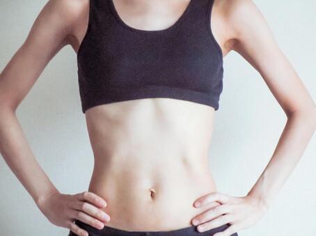 Women's waist