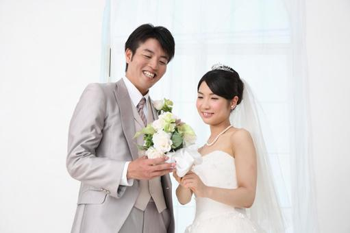 Bride and groom 18