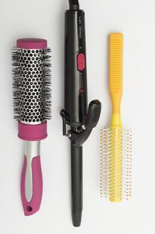 Brush and iron 3