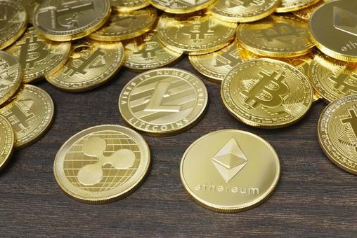 Bitcoin alto coin virtual currency