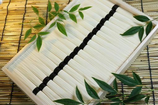 Sumen dry gible noodle noodles Somen
