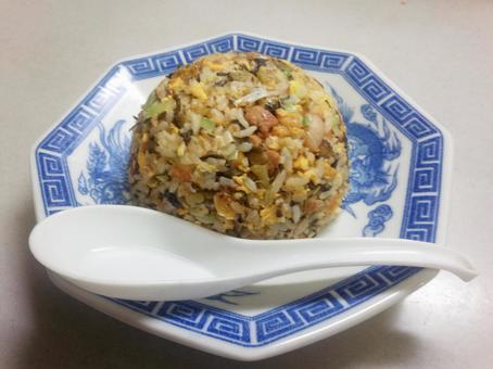 Tanaka fried rice