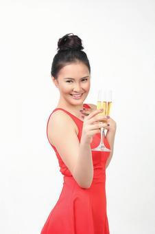 菲律賓婦女與酒精15