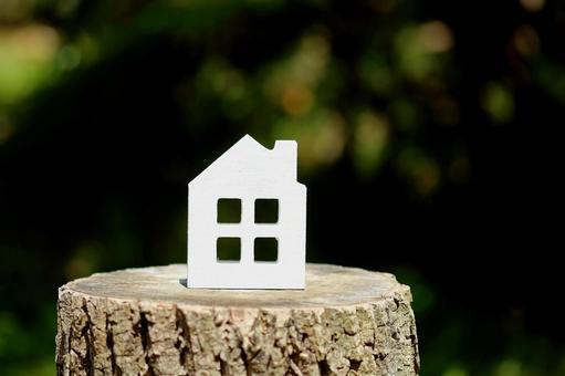 마이 홈 주택 이미지 소재
