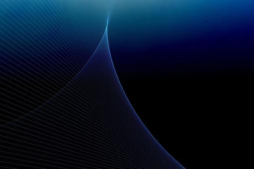 Deep blue navy silk texture