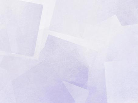 日本纸瓦片模式虹膜的颜色