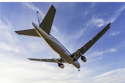 Airport Plane (Itami Airport) 103