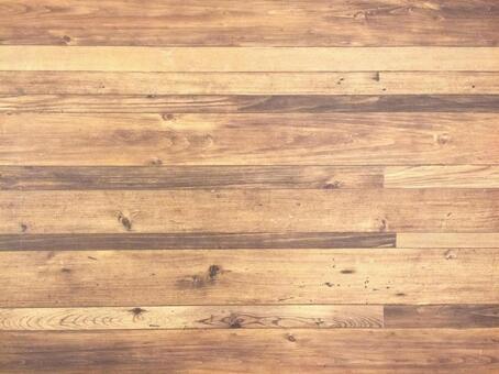 Wood wall 21
