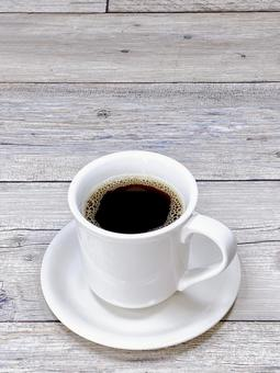 A cup of coffee # 11 vertical position