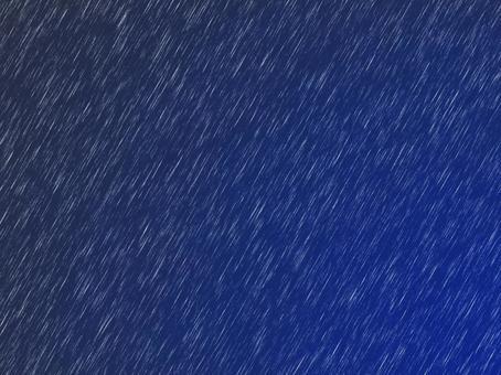Background of rain wind