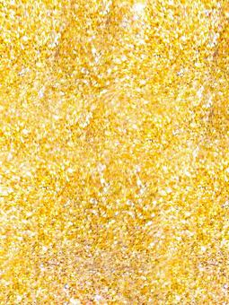 Gold glitter background 0126