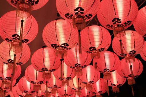 Brilliant lantern festival