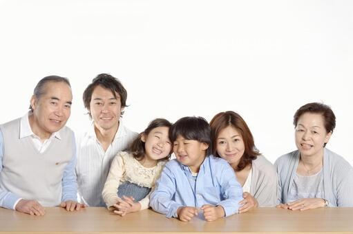 Third generation family 22