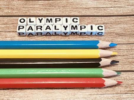Olympics and paralympics