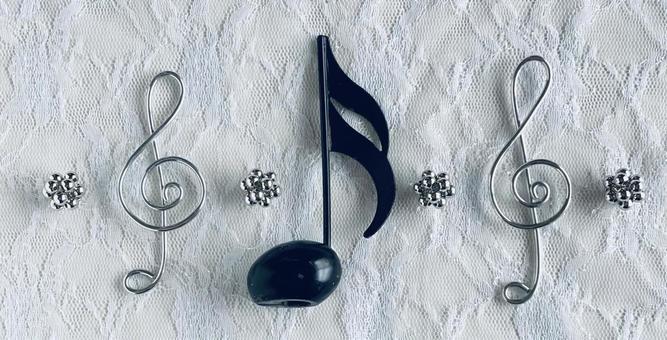 Music miscellaneous goods