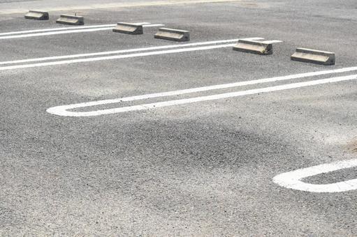 Parking lot image