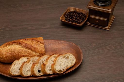빵과 커피 11