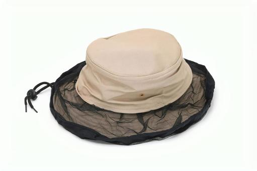 Insect repellent hat