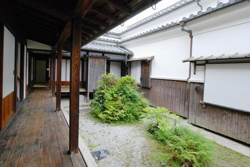 古い日本家屋 古民家