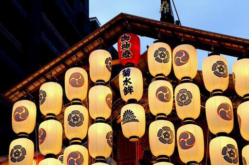 Kyoto Kyoto Gion Festival