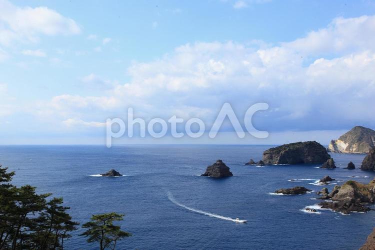 石廊崎(伊豆半島)の写真