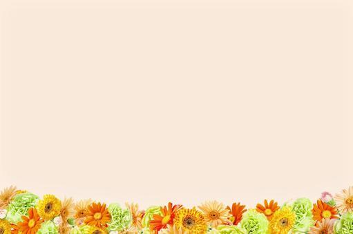 花卉背景材料
