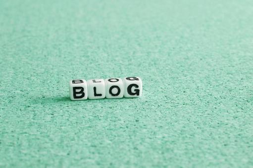 Blog Green