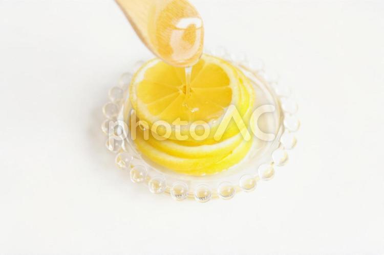ハチミツレモンの写真