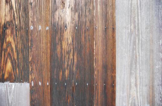 Wood panel 5