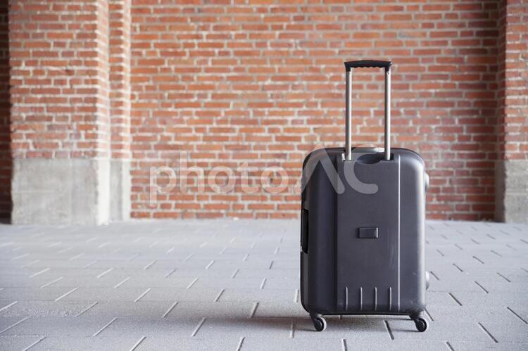 旅行 鞄1の写真