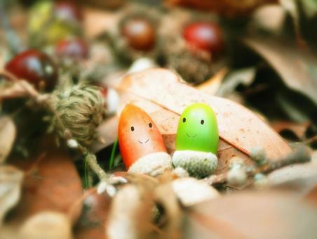 Nestling Lover-Anthropomorphic 001-