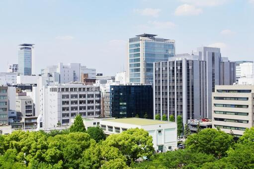 office Street